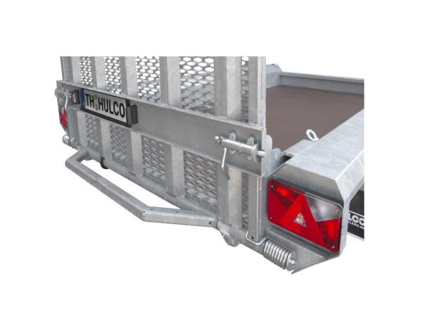 Hulco Terrax-Basic